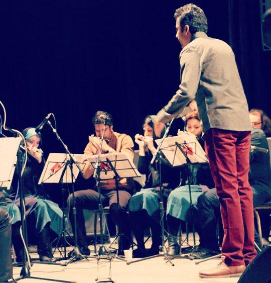 بهترین آموزشگاه موسیقی در کرج-موزیک ویدئو آنسامیل آکو با اجرای الیاس دژآهنگ