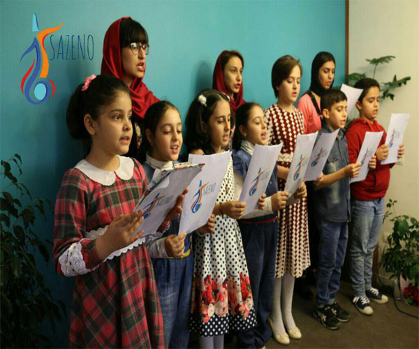 بهترین آموزشگاه موسیقی در کرج-آموزش آواز کر