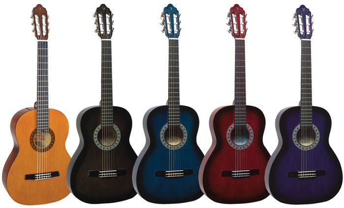 بهترین آموزشگاه موسیقی در کرج-آموزش گیتار