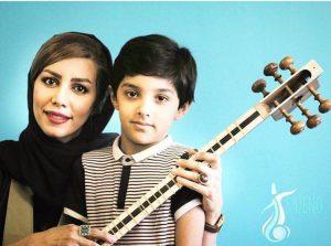 بهترین آموزشگاه موسیقی در کرج-آموزش تار در کرج