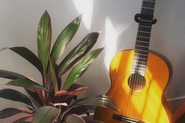بهترین آموزشگاه موسیقی در کرج-آموزش گیتار در کرج