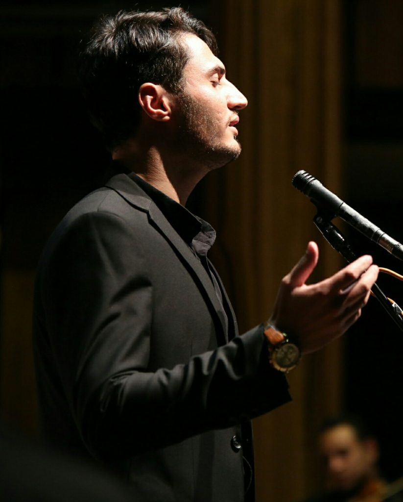 بهترین آموزشگاه موسیقی در کرج-آواز سنتی