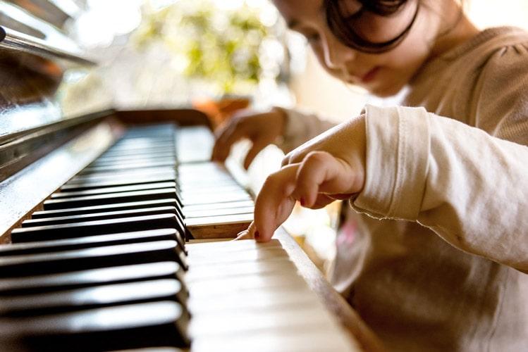 بهترین آموزشگاه موسیقی در کرج
