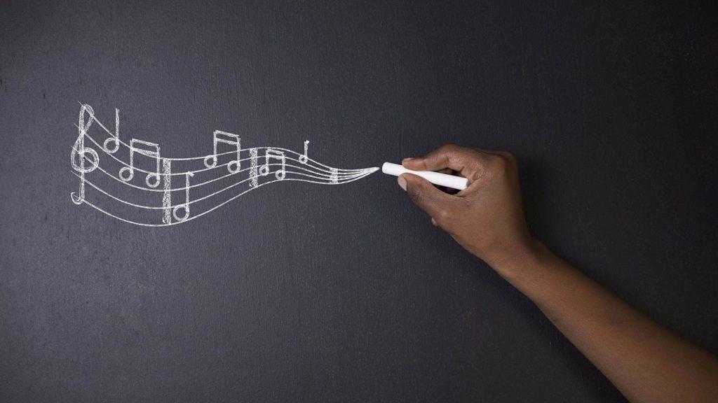بهترین آموزشگاه موسیقی در کرج-آموزش سلفژ