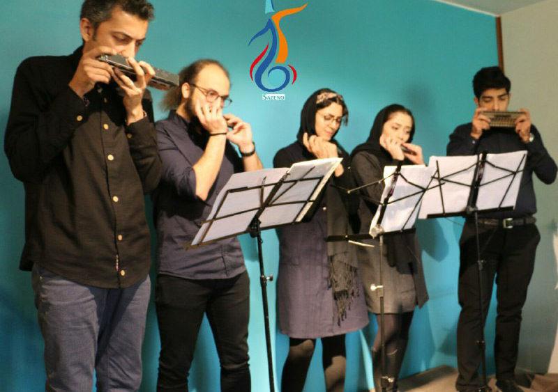 بهترین آموزشگاه موسیقی در کرج-الیاس دژاهنگ