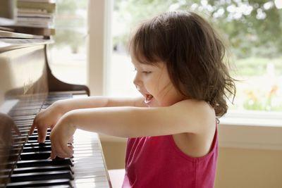 بهترین آموزشگاه موسیقی در کرج-نکات آموزش پیانو