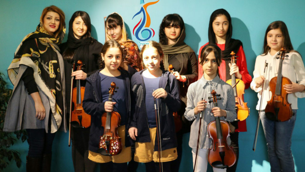 بهترین آموزشگاه موسیقی در کرج-سرور رضا زاده