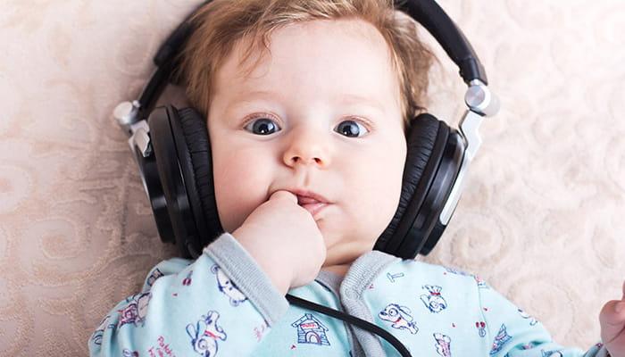بهترین آموزشگاه موسیقی در کرج-تاثیر موسیقی بر ذهن کودکان