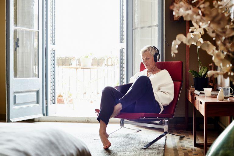 موسیقی درمانی و جلوگیری از آلزایمر