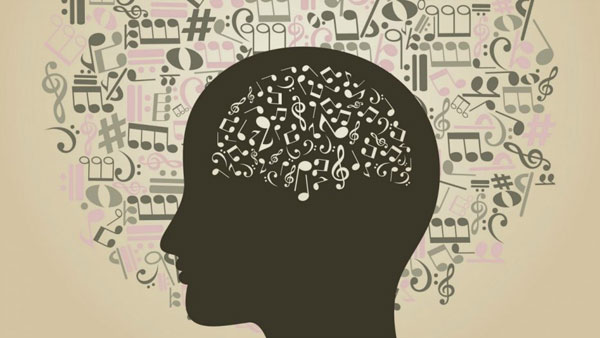 موسیقی چه بخشی از زندگی شما را تشکیل می دهد؟