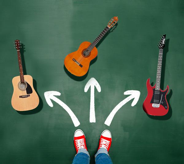 عوامل تاثیر گذار بر سرعت یادگیری موسیقی