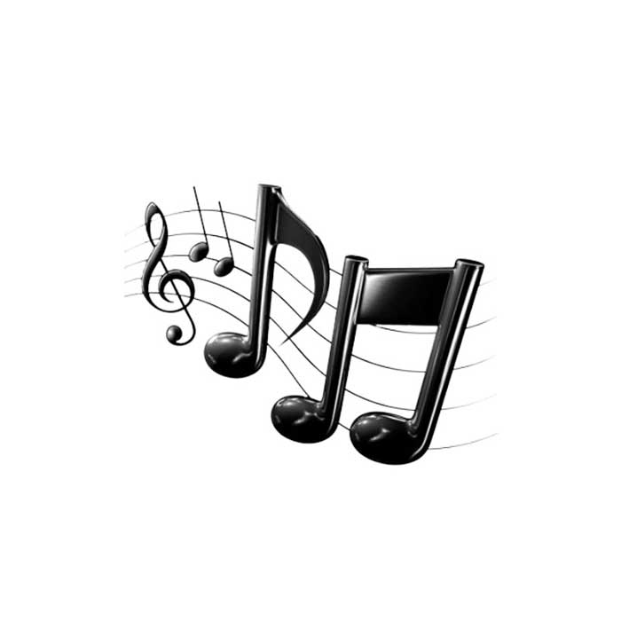 انواع ریتم در موسیقی