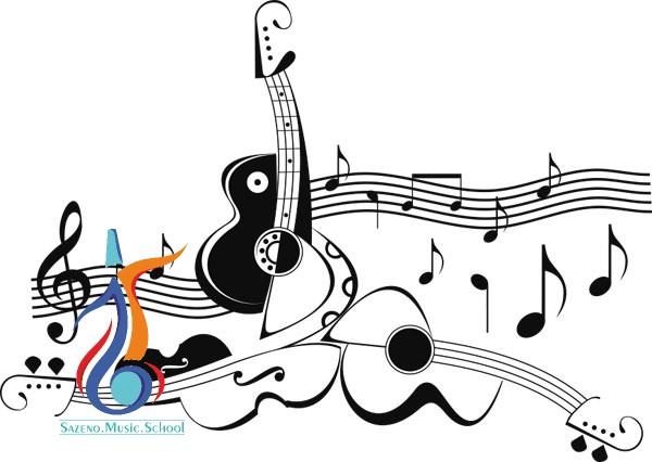چهارمضراب تکنیک کاربردی در موسیقی ایرانی