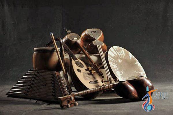 انواع سازهای موسیقی