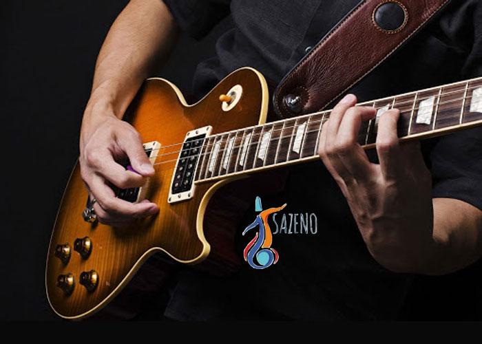 ساز گیتار الکتریک