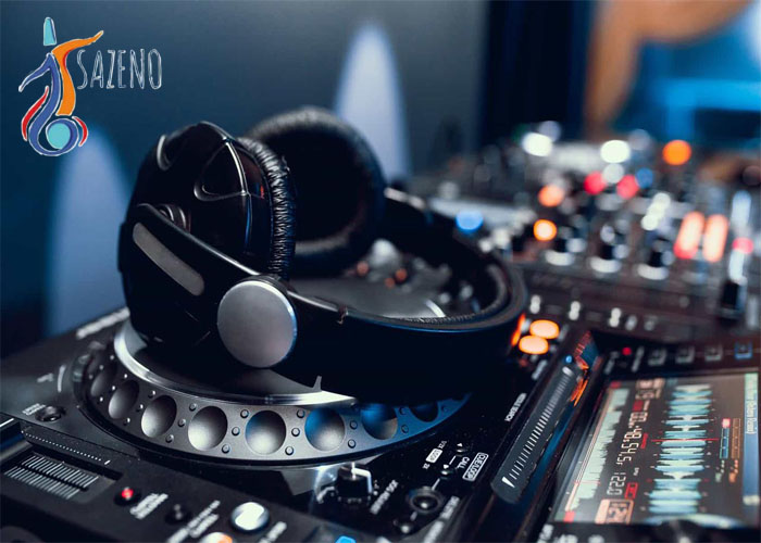 Electronic music1