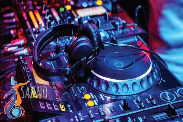 Electronic music2
