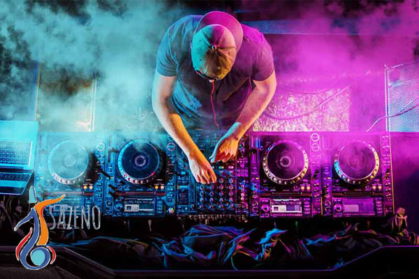 Electronic music3