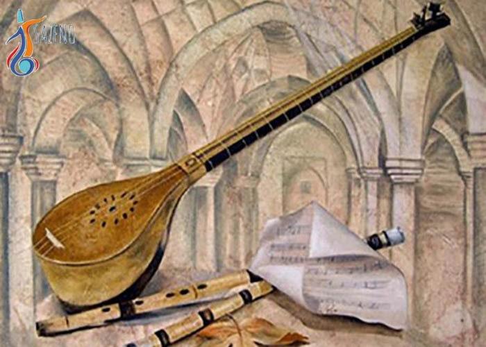 تاریخ موسیقی در ایران و جهان 2