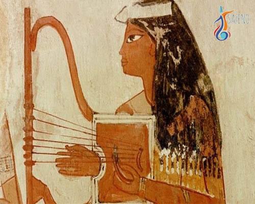 تاریخ موسیقی درجهان