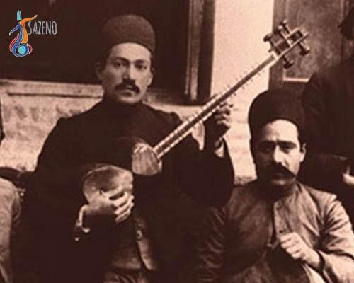 تاریخ موسیقی در ایران