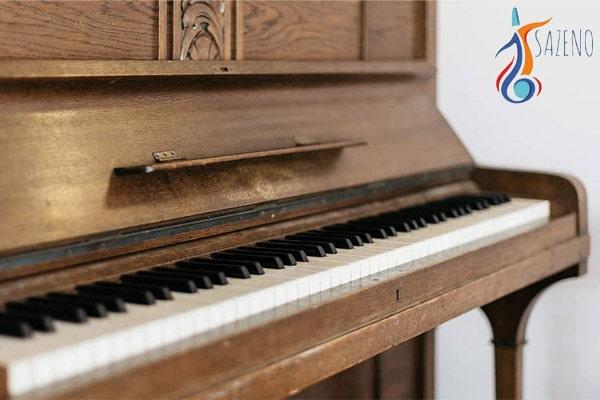 خرید ساز پیانو 2