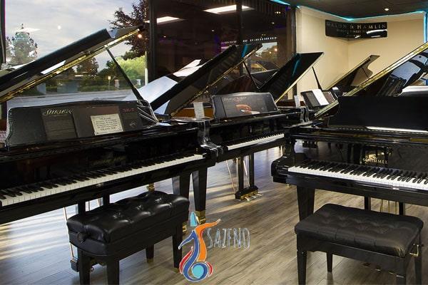 خرید ساز پیانو 3