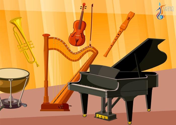 بزرگان موسیقی کلاسیک