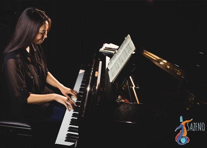 مدت زمان یادگیری پیانو 3