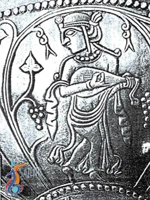 موسیقی ساسانیان